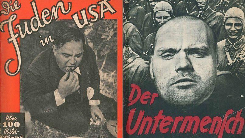 Selon Harriet Scharnberg, une historienne allemande, l'Associated Press aurait collaboré avec les nazis entre 1935 et 1941. L'agence américaine réfute sa thèse.