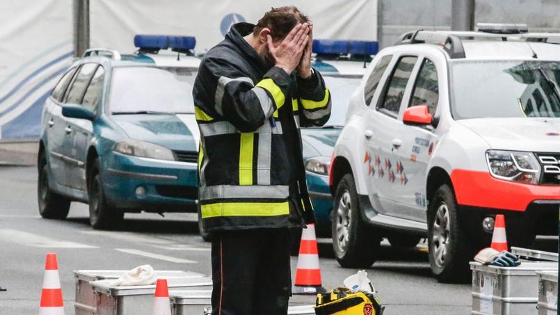 Attentats à Paris et à Bruxelles : «C'est l'ennemi qui nous désigne»