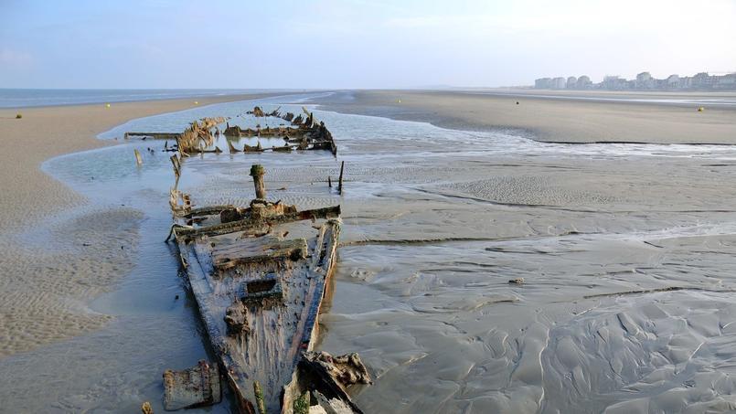 192 Dunkerque Sur La Piste Des 233 Paves De L Op 233 Ration Dynamo