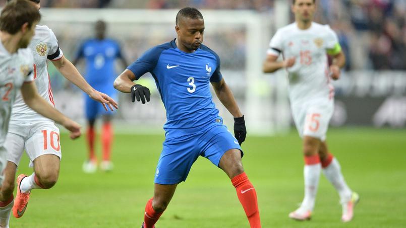 Patrice Evra s'est longuement livré à L'Equipe.