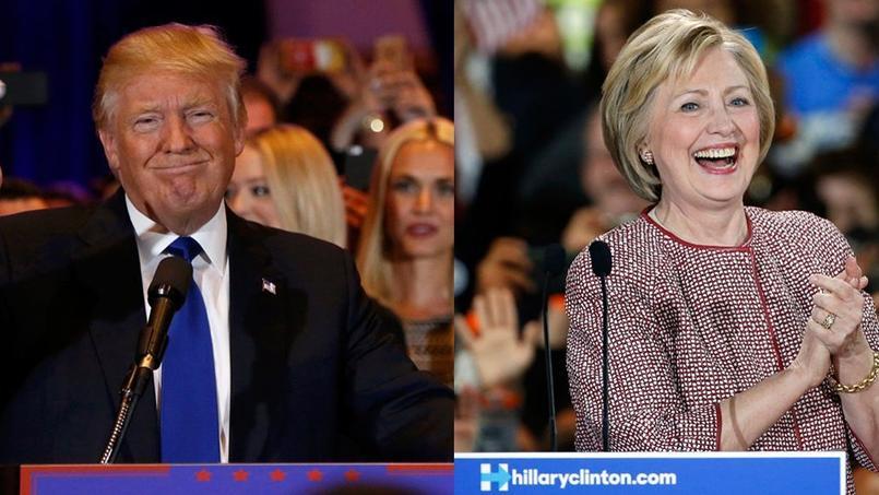 Donald Trump espérait un triomphe à New York. Avec 60% des voix, il a gagné son pari.