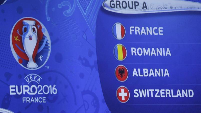 Une dernière chance d'obtenir des billets pour l'Euro 2016