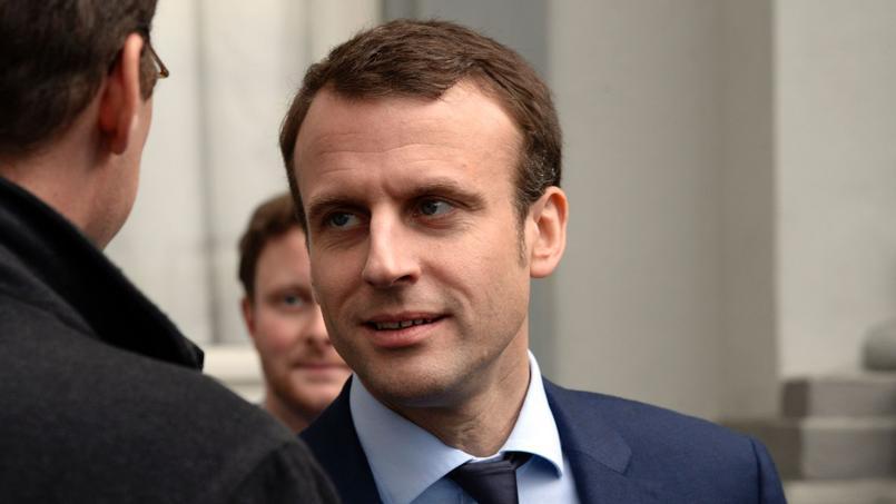 Macron : «L'État a prélevé trop de dividendes chez EDF»