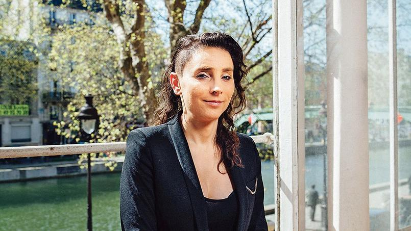 Rachel Moeller, «la reine du cheesecake».