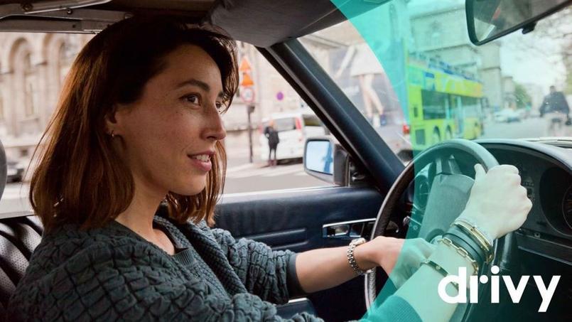 Drivy lève 31 millions d'euros pour encourager les Français à partager leurs voitures