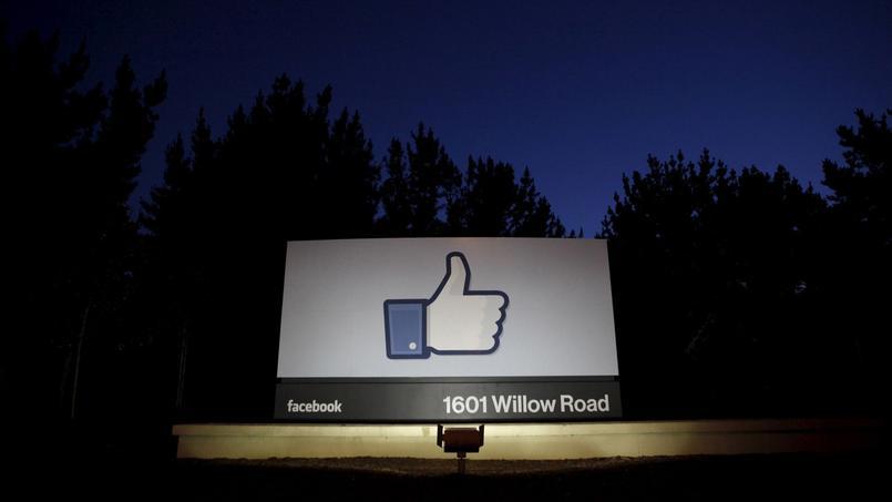 1,65 milliard d'internautes utilisent leur compte Facebook chaque mois