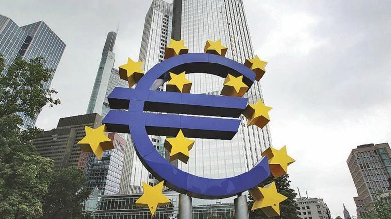 Siège de la BCE, Francfort