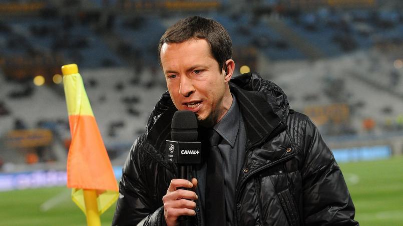 Le départ de Grégoire Margotton sur TF1 confirmé en direct sur Canal +