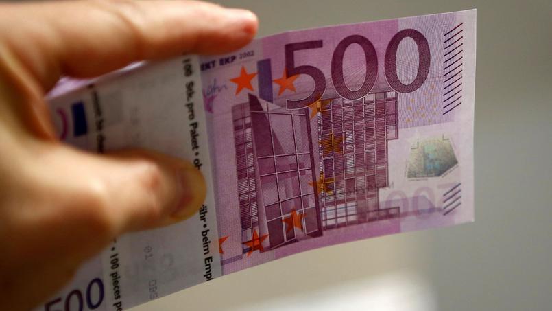 La BCE et les banques centrales nationales continueront d'échanger les billets de 500 euros, et sans limite de temps, contre d'autres coupures.