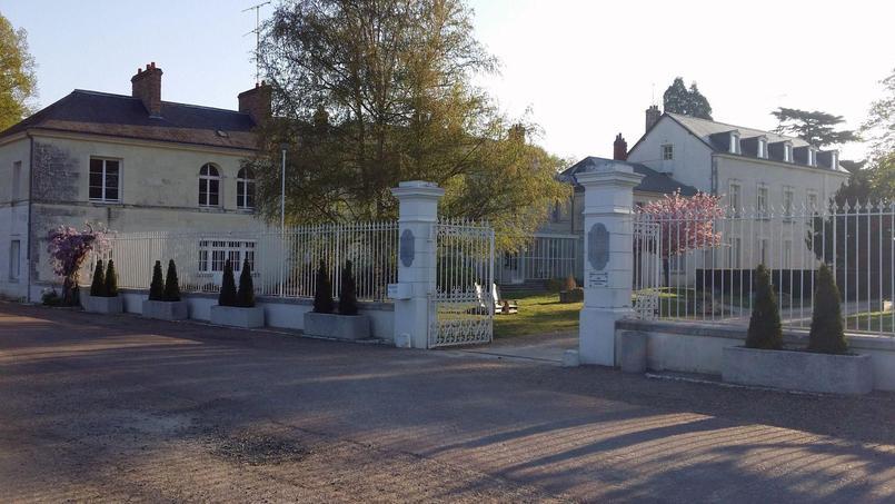 Le château de Pontourny, à Beaumont-en-Véron (Indre-et-Loire), est pressenti pour devenir le premier centre de déradicalisation.