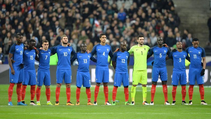 Plus d'un Français sur deux aurait une image négative des Bleus.