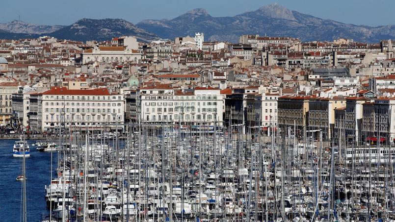 La ville de Marseille a encore été le théâtre d'un règlement de comptes meurtrier, jeudi matin.