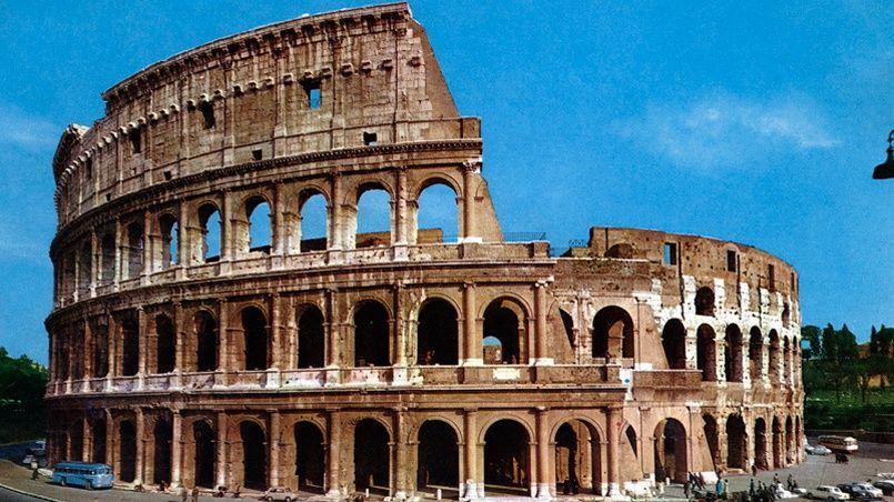 Les lois de la rome antique prot geaient d j les droits d - La cuisine de la rome antique ...