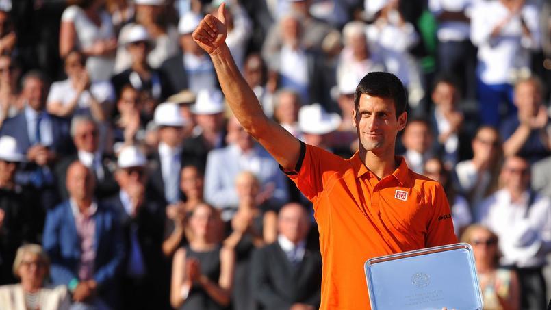 Djokovic, l'homme qui vaut (bientôt) 100 millions de dollars XVM9fd30a1a-1d86-11e6-80d2-4cfcc5fe37e3
