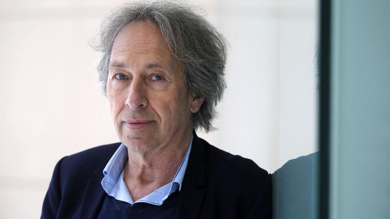 Le 31 mai, salle Gaveau, Pascal Bruckner sera l'invité de la prochaine Rencontre du Figaro.