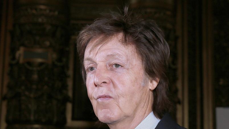 «Je me séparais d'amis de toujours sans savoir si j'allais continuer dans la musique. Je me suis mis à boire», raconte Paul McCartney.