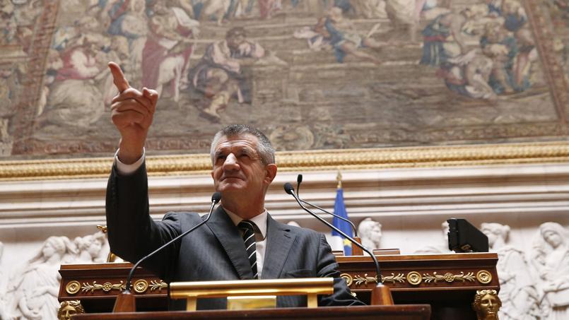 Jean Lassalle.