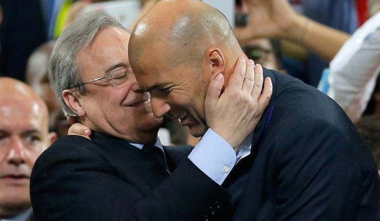Le Real Madrid dédie son sacre à dix Irakiens tués lors d'une attaque de Daech