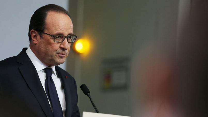Congrès des maires : Hollande, bête noire des élus locaux
