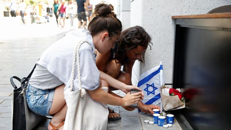 «C'est le même terrorisme islamiste qui frappe à Tel-Aviv, Bruxelles ou Paris»