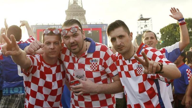 La communauté croate répond à SOS Racisme et défend le chant de ses supporteurs