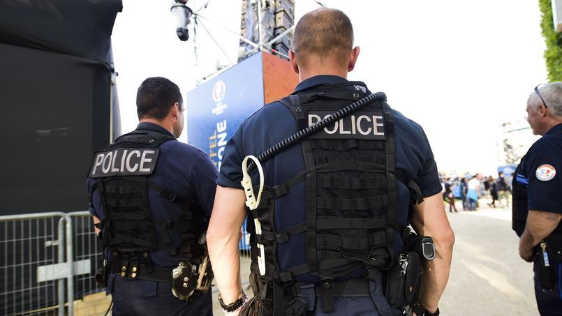 21 hooligans allemands arrêtés sur leur chemin pour Lille