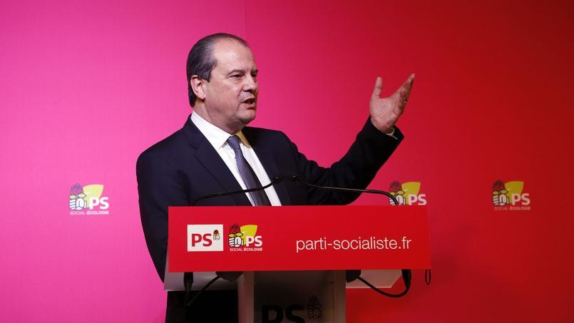 Le premier secrétaire du Parti socialiste Jean-Christophe Cambadélis a négocié avec l'Élysée pour organiser une primaire.