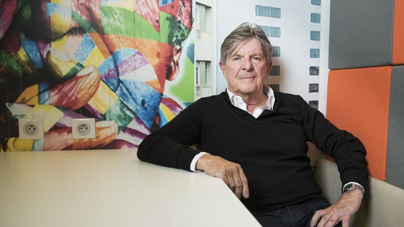 Jean-Louis Bouchard: «Je suis persuadé que notre façon de travailler actuelle sera vue un jour comme une forme d'esclavage.»