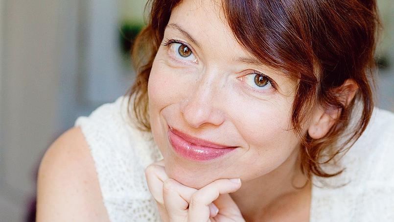 Lise Bienaimé de La Chambre aux Confitures.