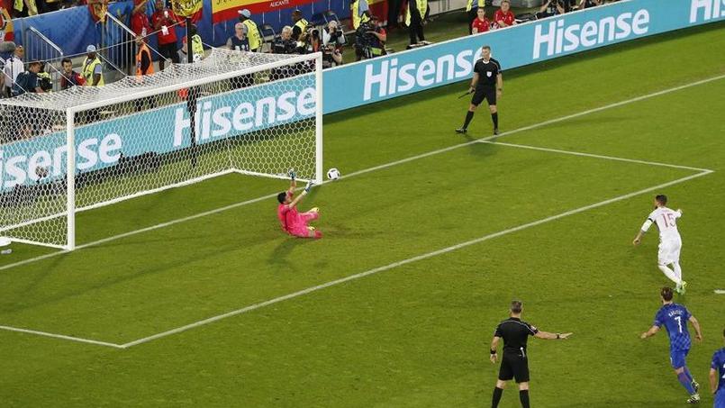 Le conseil génial de Modric à son gardien sur le penalty de Ramos