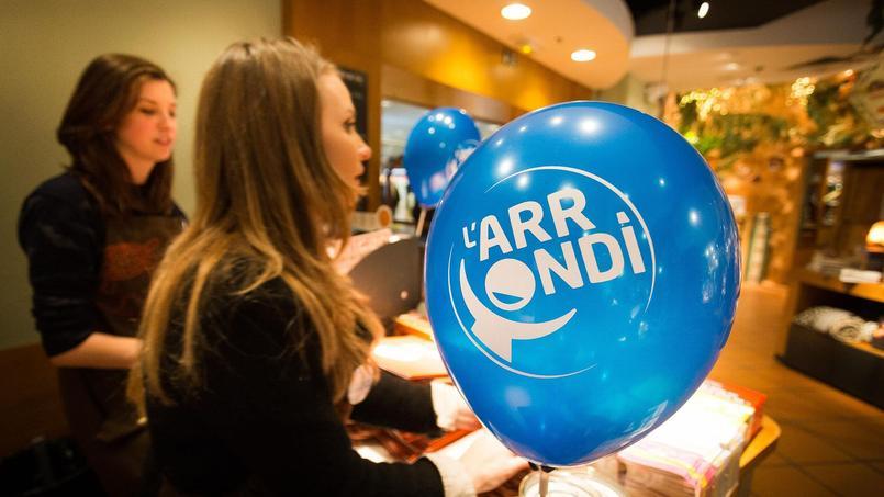 L'entreprise sociale et solidaire microDON reverse l'intégralité des dons de l'arrondi en caisse à des associations.