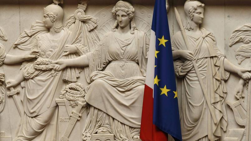 Sondage : les Français ne veulent pas quitter l'Europe