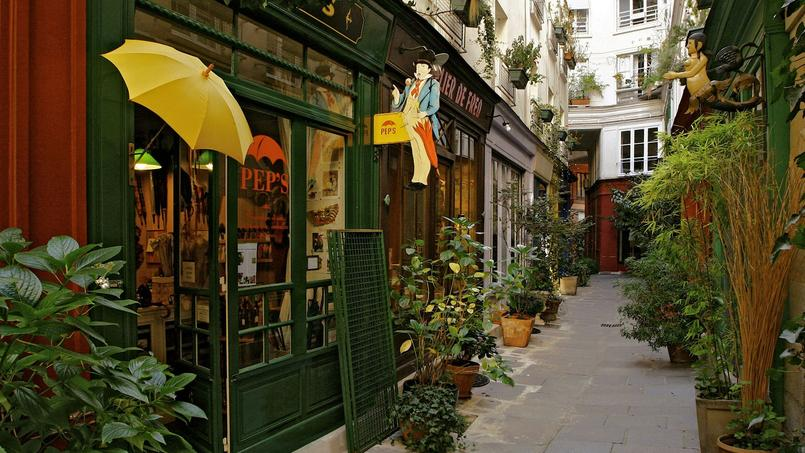 Paris secret en 10 adresses for Hotel le secret paris
