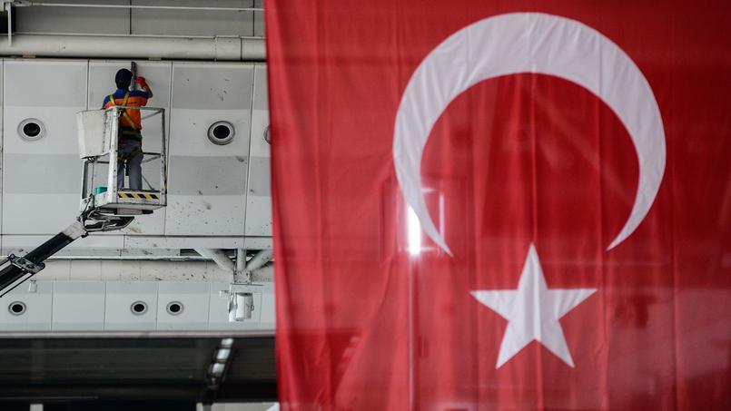 Mardi, un attentat en Turquie a fait 41 morts et 239 blessés à l'aéroport d'Istanbul.