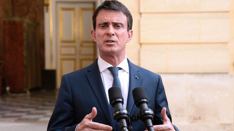 Face aux revendications des élus nationalistes, Manuel Valls est ouvert à la création d'un statut spécifique pour l'Île.
