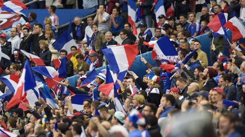 En dépit d'un contexte singulier, la France s'emballe pour les Bleus et l'Euro