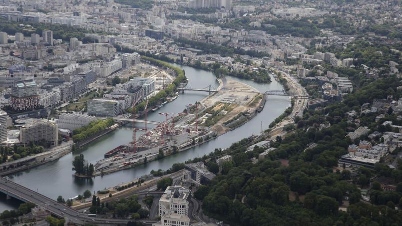 Boulogne billancourt et issy les moulineaux votent pour for Piscine municipale boulogne billancourt