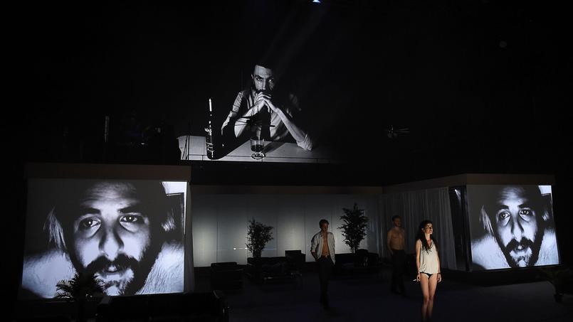 Avignon 2016 : le triomphe de Julien Gosselin