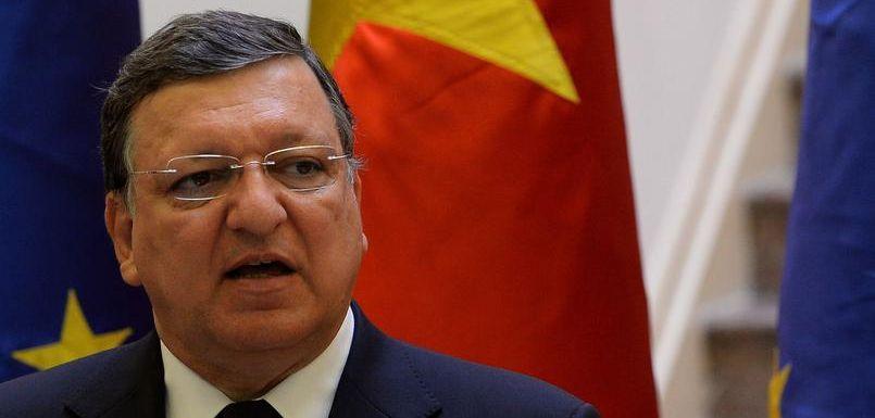 Barroso chez Goldman Sachs : l'arrogance de l'Europe d'en haut envers l'Europe d'en bas