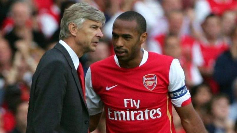 Arsène Wenger a posé un ultimatum à Thierry Henry.