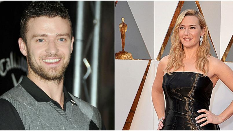 Justin Timberlake et Kate Winslet rejoignent le casting du prochain Woody Allen