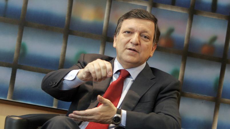 José Manuel Barroso, ancien président de la Commission européenne.