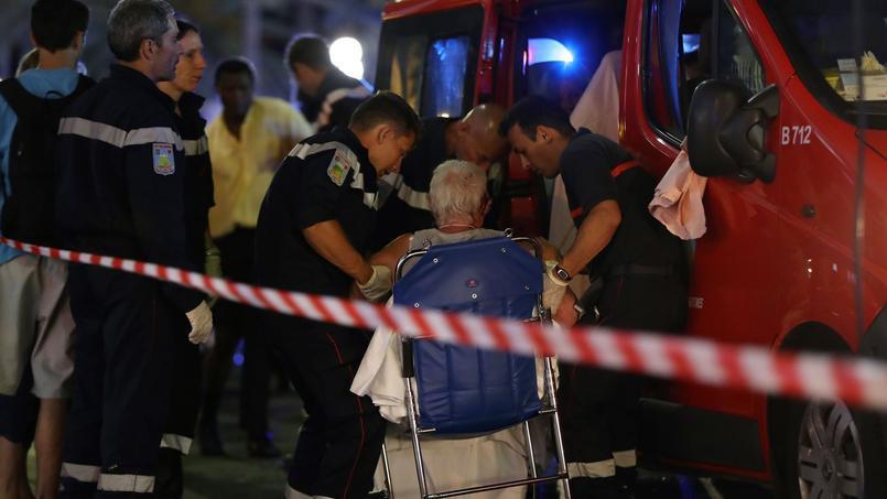 Attentat de Nice : les premières provisions d'indemnisation versées