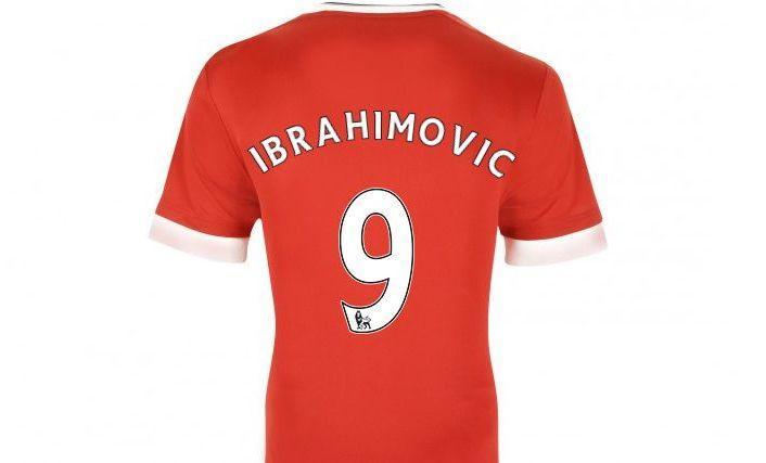 Déjà un premier clash pour Zlatan Ibrahimovic — Man United