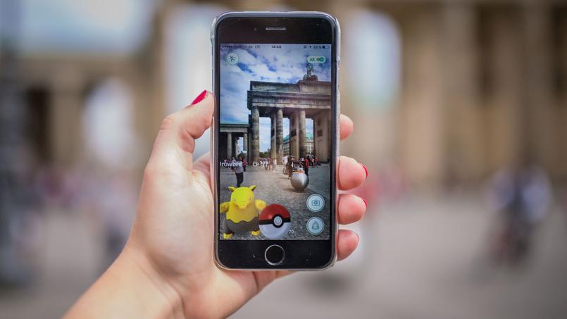Pokémon GO est disponible dans d'autres pays européens depuis la semaine dernière.