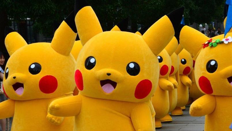 Pokémon Go est-il une nouvelle forme d'oppression des masses?
