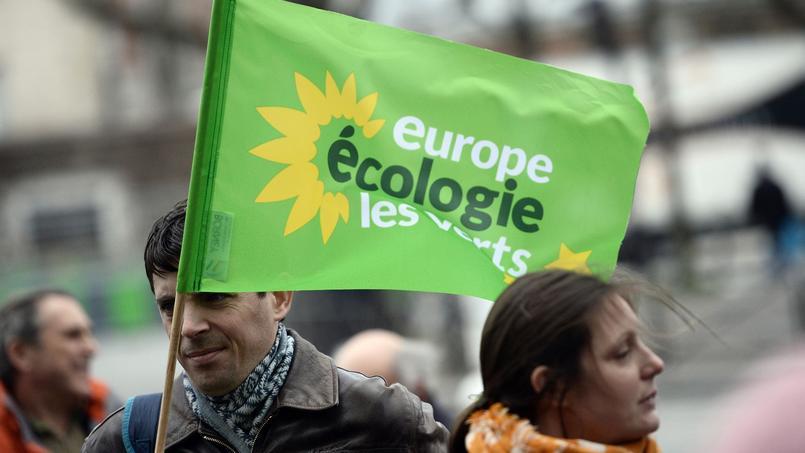 Chez EELV, la dette pour 2015 est proche de trois millions d'euros.