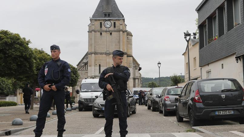 Le deuxième preneur d'otage identifié — France
