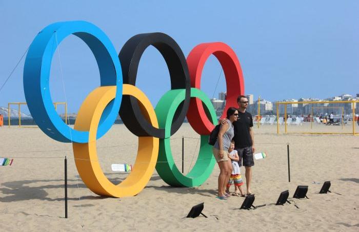 La cérémonie d'ouverture des Jeux carioca ne devrait pas connaître de grosses dépenses