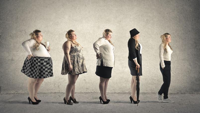 Les diététiciens considèrent comme normal un IMC compris entre 18,5 et 25